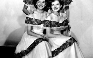 The Chordettes, Sheboygan's Singing Sensations
