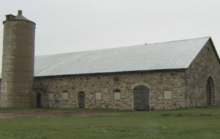 Town Raises $300K To Restore One Of Last All-Fieldstone Barns