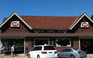 North Trail Store