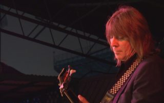 Wisconsin Native Plays With The Rock Music Group Badfinger