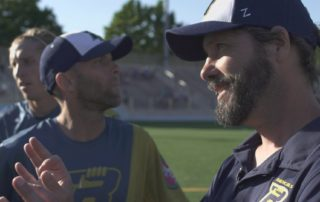 Madison Man Coaches American Ultimate Disc League Team