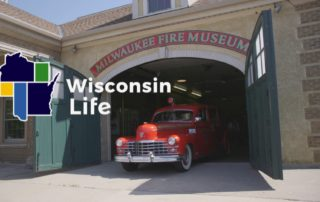 "Wisconsin Life #512: ""Engines of Change"""
