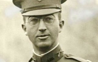 Wisconsin In WWI: Charles Whittlesey's Lost Battalion