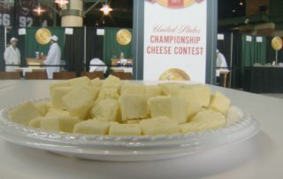 Plymouth Woman Moonlights As A Cheese Competition Judge
