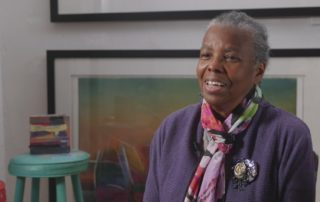 Art Is Eye-opening Life Journey For Milwaukee Woman