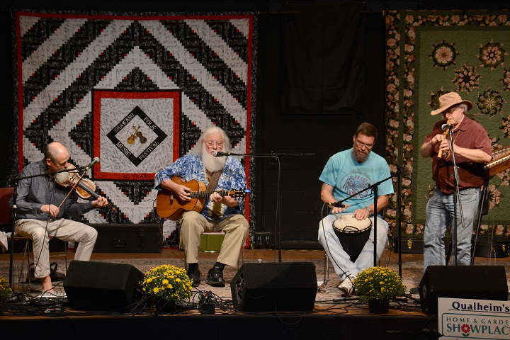 40th Annual Shawano Folk Festival