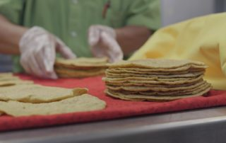 Mexican Couple Grow Corn, Make Authentic Tortillas