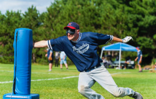Beep Baseball World Series Comes to Eau Claire