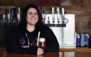 A Force To Be Reckoned With: Octopi's Erica DeAnda On How Women Are Transforming Beer Culture