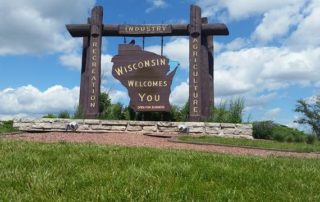 How Did Wisconsin Get Its Name? It's Complicated.