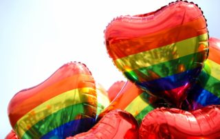 Madison Pride Hearkens Back To Its Garden-Party Roots
