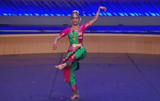 Middleton Teen Using Indian Classical Dance To Help Others