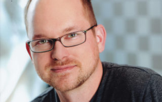 Actor Mark Proksch Is A Master Of The Mundane