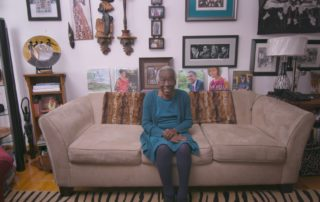 Ms. Milele's Legacy Of Telling Positive Stories About The African-American Community