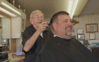 Chetek Barber Makes Lasting Impact
