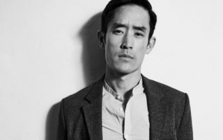 Once Upon A Time … In Waunakee: Actor Mike Moh On His Dream Role