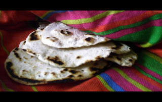Cloud Eating: The Power Of Homemade Tortillas