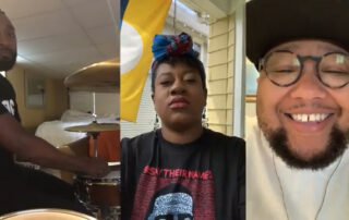 Musicians And Artists Show Unity With 'Milwaukee Strong' Project