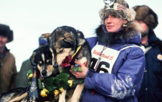 Wisconsin's Libby Riddles: The First Woman To Win The Iditarod